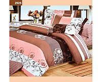 Комплект постельного белья Вилюта ранфорс семейный 8702