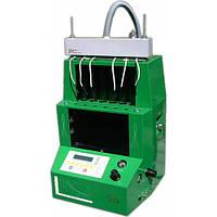 Стенд для проверки и чистки инжекторов Триумф S6