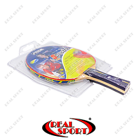 Ракетка для настольного тенниса Stiga SGA-166301 Spectra (1 шт., древесина, резина)
