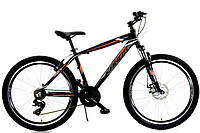 Велосипед KANDS STRANGER DUAL