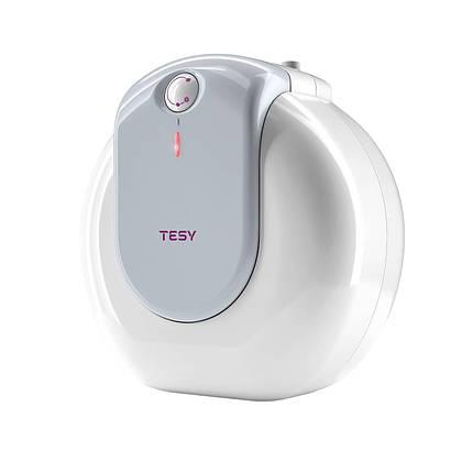 Бойлер Tesy Compact Line GCU 1015 L52 RC для монтажа под мойкой, 10л, фото 2
