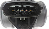 Витратомір повітря A4 Jumper Astra, Corsa Xsara Ducato Combo Omega Vectra Zafira 206 306 307 Boxer 0281002180, фото 4
