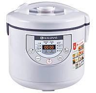 Мультиварка Kalunas KMC-8356 на 5 литров, 12 программ