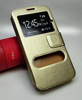 "Чехол книжка ""Imperium"" для Samsung S4 / i9500"
