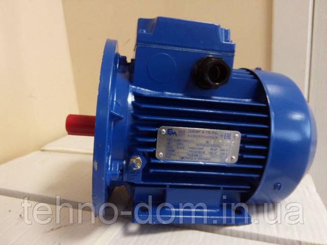 Электродвигатель для кормоизмельчителей ЭЛИКОР - Интернет-магазин ТЕХНОDOM в Полтавской области