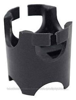 Фиксатор Стойка 3-х размерный 20х25х30 мм защитного слоя для арматуры