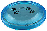 Trixie (Трикси) Dog Disc Activity Фрисби игрушка для собак 23 см, фото 1