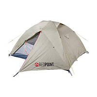 Трехместная туристическая палатка RedPoint Steady 3, фото 1