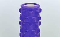 Роллер массажный Grid Roller 31 см