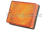 Указатель поворотов бампера передний  (УП115)(ПАЗ Бычок)