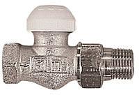 Термостатический клапан прямой HERZ TS-90 DN 15