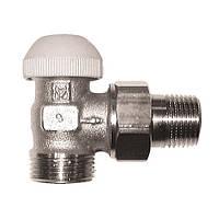 Термостатический клапан угловой HERZ TS-90 G 3/4
