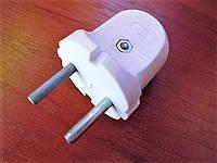 Электрическая вилка (колокол) 10А 220В