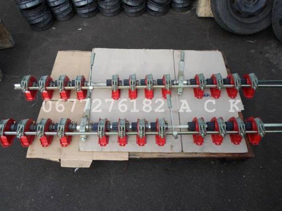 Висівний механізм, фото 2