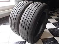 Шины бу 235/55/R18 Dunlop Sp Sport 270 Лето 6,57мм 2011г