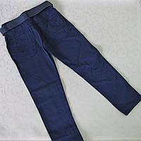 Джинсы- брюки Т.СИНИЕ 9-11 лет. Akyilmaz