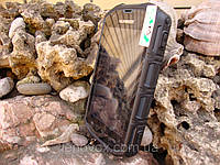 Противоударный смартфон HUMMER H5 черный, фото 1