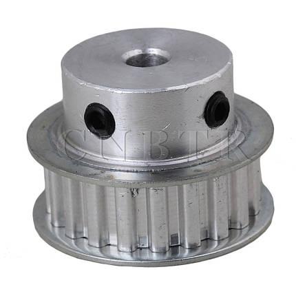Ролік алюмінієвий, фото 2