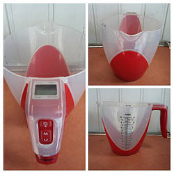 Кухонные весы AU-301