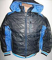 Куртка для мальчика подростока р32-40
