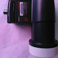 Конвертор Inverto Single Circular Black Pro Circular