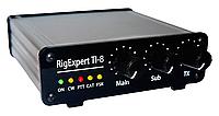 RigExpert TI-8 интерфейс