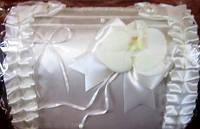 Сундук свадебный для денег Орхидея
