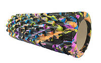 Ролик массажный Grid Roller 33 см