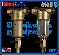 Набор сетчатых фильтров Atoll AFF 1/2 CM