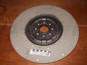 Диск сцепления Т-150 (двигатель СМД-60), кат. № 150.21.024-2