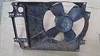 Вентилятор радиатора Volkswagen Polo, 165959455C