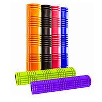 Ролик массажный Grid Roller 61 см