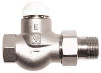 Прямой термостатический клапан HERZ TS-E DN 20