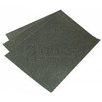Папір абразивний 230х280мм зерно 240 SPITCE 18-310 | бумага абразивная, шлифовальная