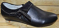 Детские туфли B&G  для девочек размеры 31-35