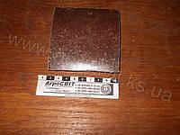 Накладка тормозная Т-150, арт. 150.37.352