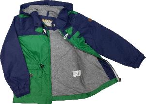 Куртка детская весенняя для мальчика Midimod Gold размеры 110 116 ,146 152, фото 3