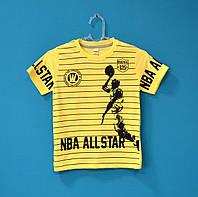 Детские футболки для мальчиков 10-14 лет, Детская одежда футболка