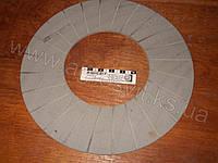 Накладка диска сцепления ЮМЗ, кат. № 36-1604047