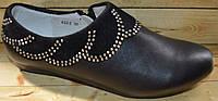 Детские туфли B&G  для девочек размеры 31-37