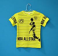 Детские футболки для мальчиков 11-14 лет, Детская одежда футболка