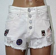 Шорты джинсовые женские M.SARA G3006-12