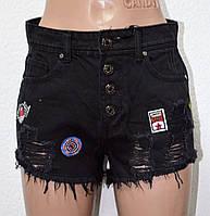 Шорты джинсовые женские M.SARA G3006-13