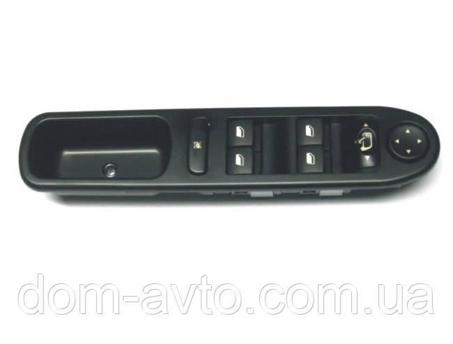 Кнопки панель Peugeot 307 01-11 пежо