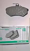 Тормозные колодки передние Audi 80,100, A4