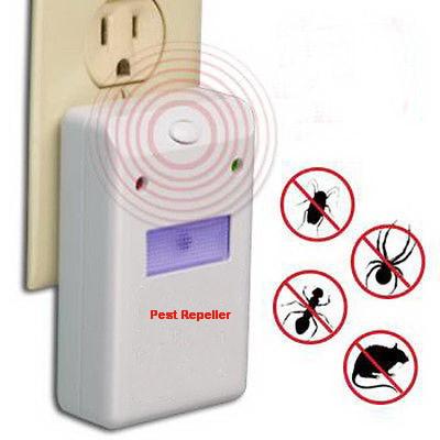Отпугиватель мышей опасность для человека ультразвуковой комаров отпугиватель