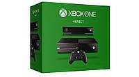 Microsoft Xbox One 1TB + Kinect