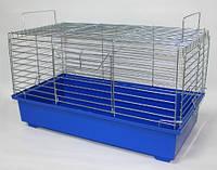 Клетка для декоративных грызунов 570х300х335