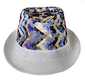 """Шляпа """"Челентанка"""" 69"""