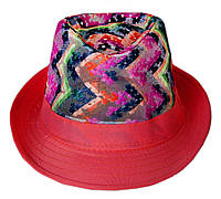 """Шляпа """"Челентанка"""" 68"""